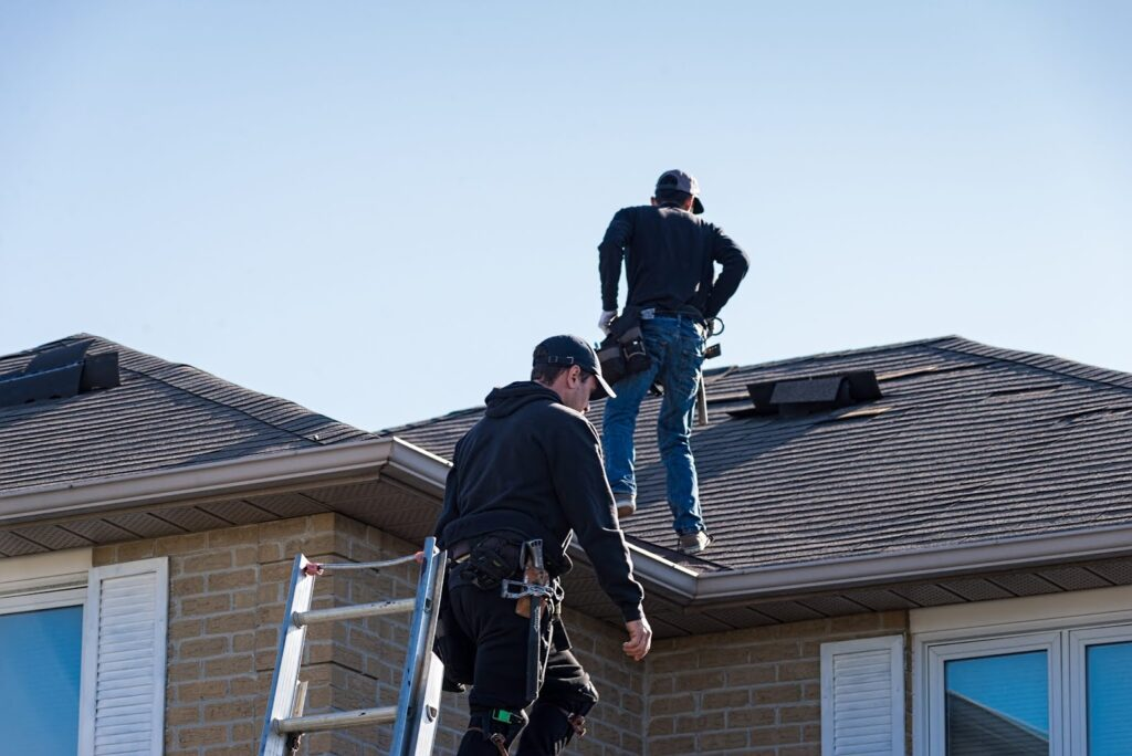 Free Roof Inspection-Quality Metal Roofing Crew of West Palm Beach