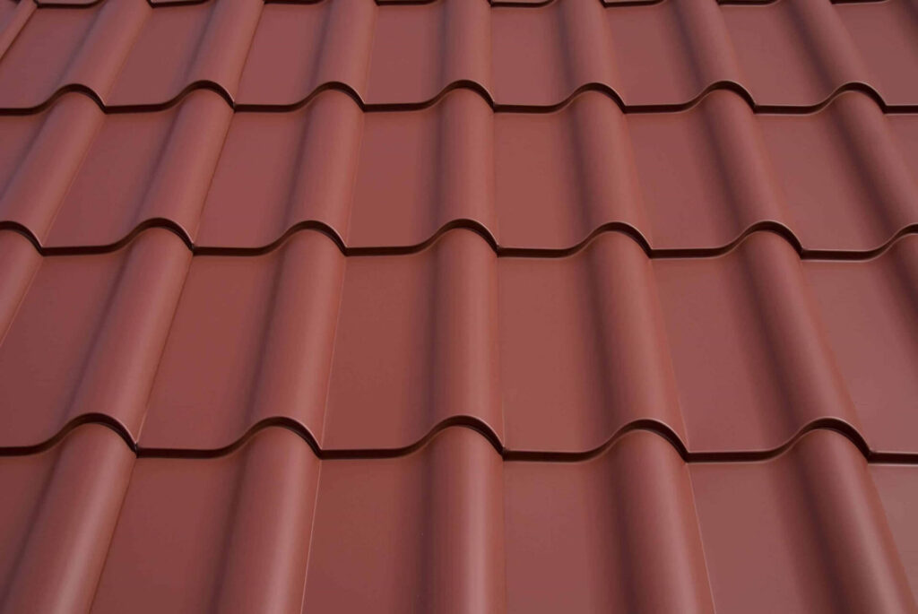 Metal Tile Roofs-Quality Metal Roofing Crew of West Palm Beach