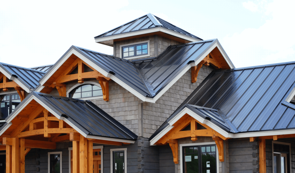 Residential Metal Roofing-Quality Metal Roofing Crew of West Palm Beach