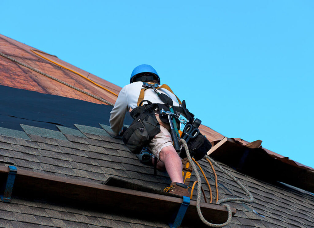 Services-Quality Metal Roofing Crew of West Palm Beach